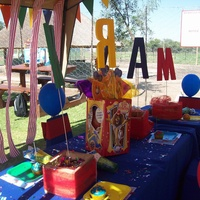 Kiddies Party 2007